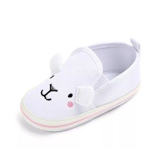 Cute Bunny Shoes